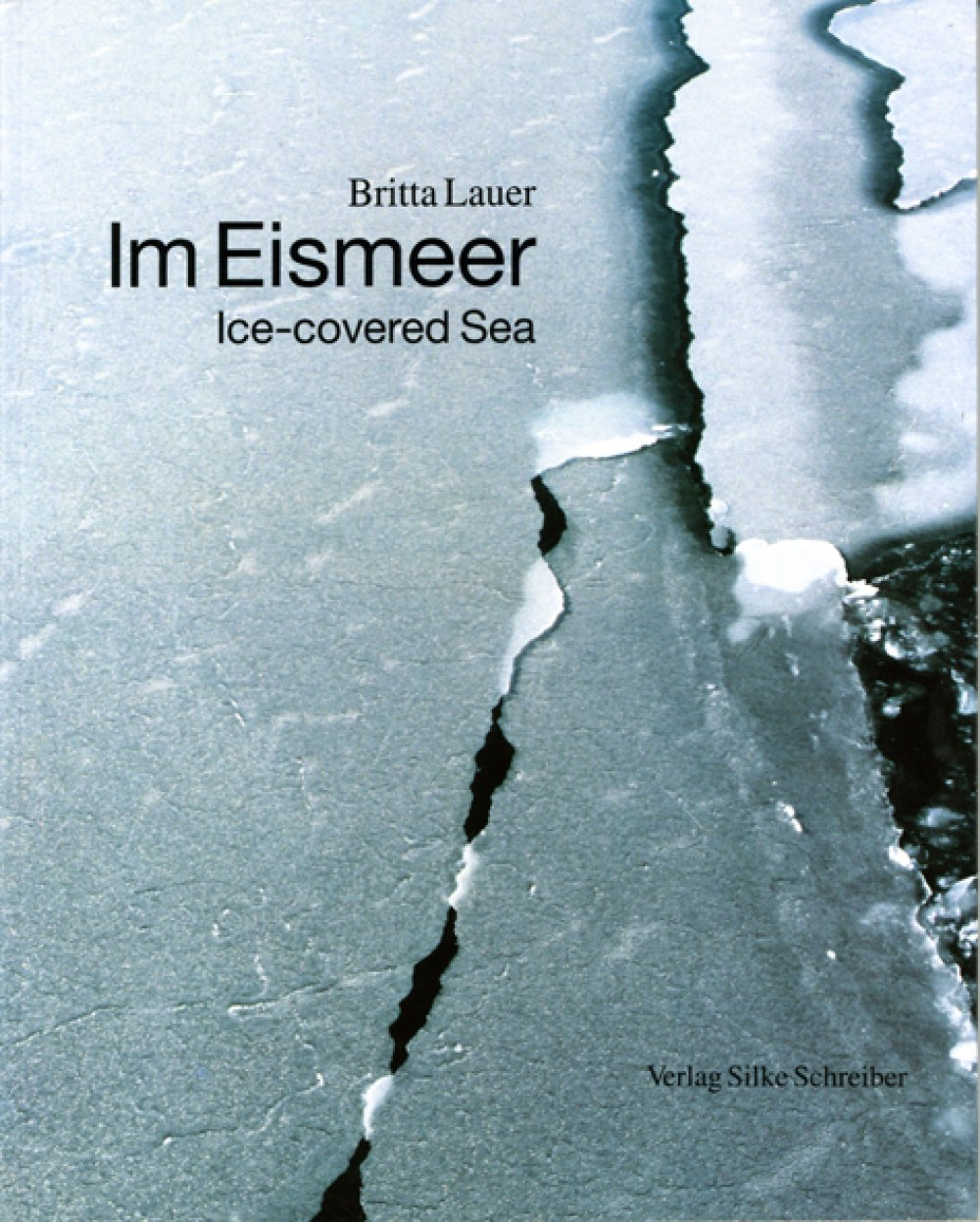 cover: Im Eismeer / Ice-covered Sea