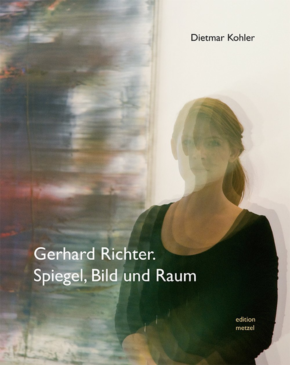 cover: Gerhard Richter