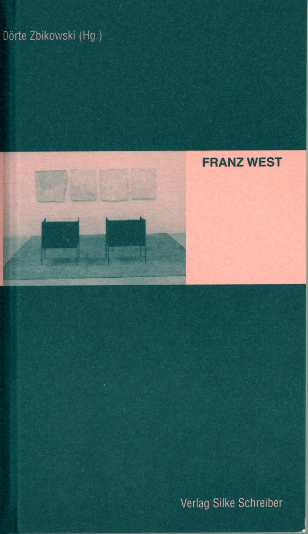 cover: Franz West