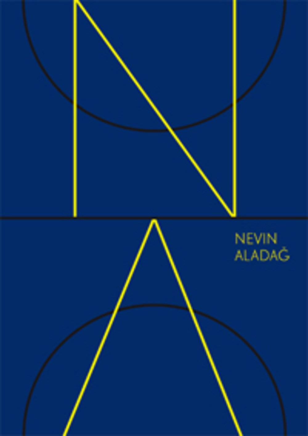 cover: Nevin Aladağ. 10 Jahre / 10 years