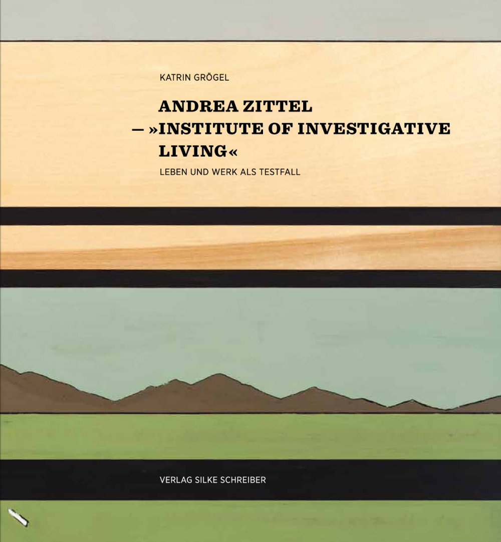 cover: Andrea Zittel