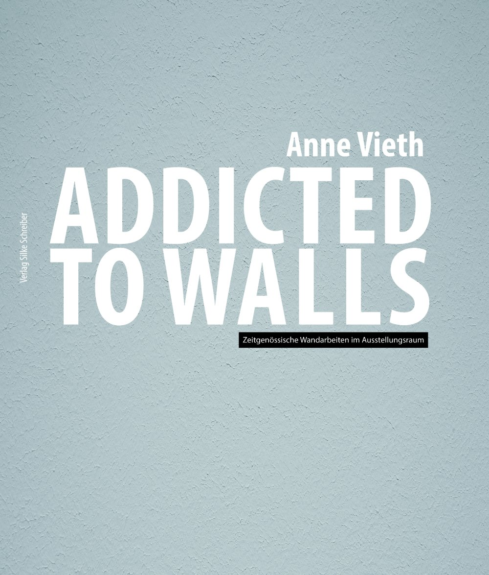 cover: Addicted to walls