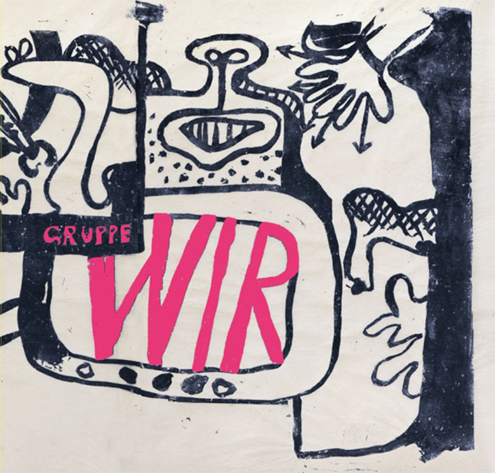 cover: Gruppe WIR (1959-1965)